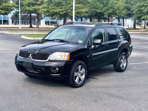 2010 Mitsubishi Endeavor for sale at Supreme Auto Sales in Chesapeake VA