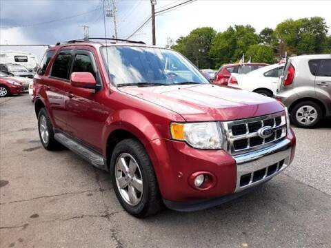 2012 Ford Escape for sale at Budget Auto Sales & Services in Havre De Grace MD