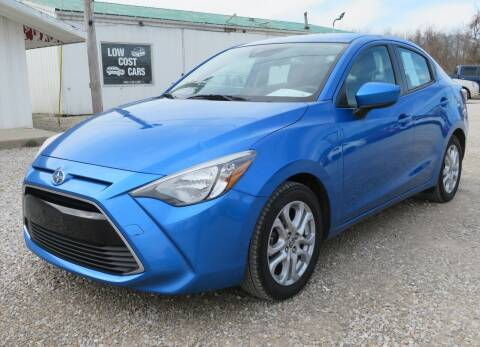 2016 Scion iA for sale at Low Cost Cars in Circleville OH