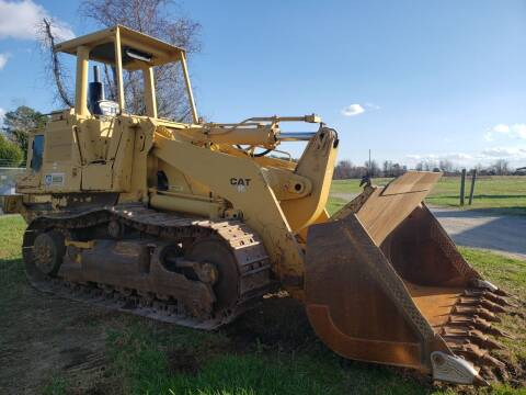 1986 Caterpillar 963 for sale at Vehicle Network - Down Home Truck and Equipment in Warsaw VA