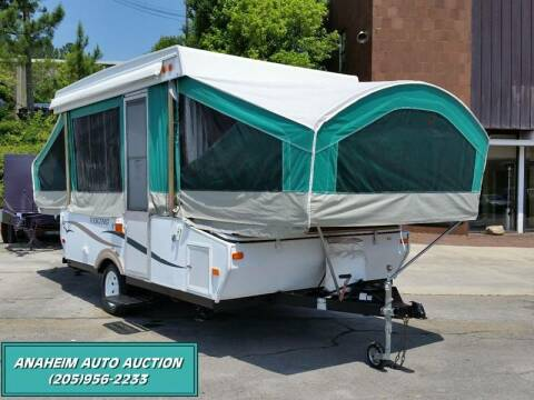 2007 Viking Epic 2106ST for sale at Anaheim Auto Auction in Irondale AL