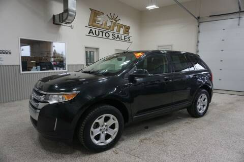 2014 Ford Edge for sale at Elite Auto Sales in Ammon ID