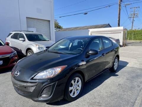 2010 Mazda MAZDA3 for sale at Prime Sales in Huntington Beach CA