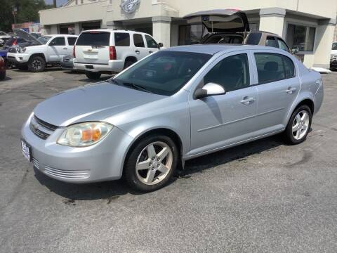 2010 Chevrolet Cobalt for sale at Beutler Auto Sales in Clearfield UT