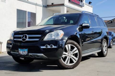 2010 Mercedes-Benz GL-Class for sale at Fastrack Auto Inc in Rosemead CA