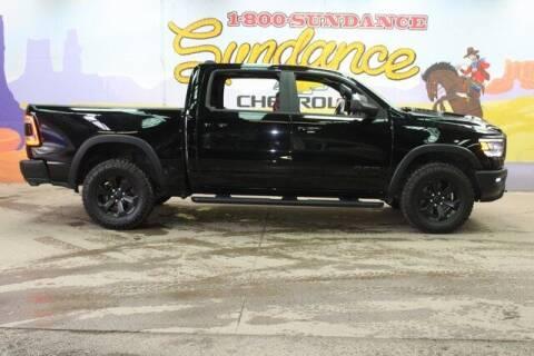 2020 RAM Ram Pickup 1500 for sale at Sundance Chevrolet in Grand Ledge MI