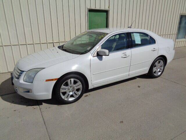 2009 Ford Fusion for sale at De Anda Auto Sales in Storm Lake IA