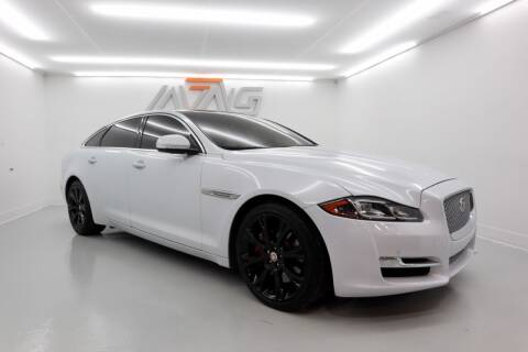 2017 Jaguar XJL for sale at Alta Auto Group in Concord NC