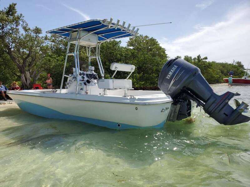 2016 FISHER MAN  FISHER MAN  for sale at AUTO ALLIANCE LLC in Miami FL