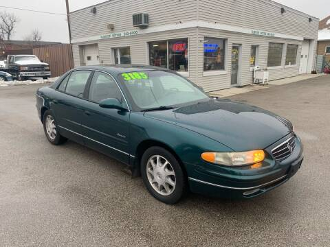 1999 Buick Regal for sale at Fairview Motors in West Allis WI