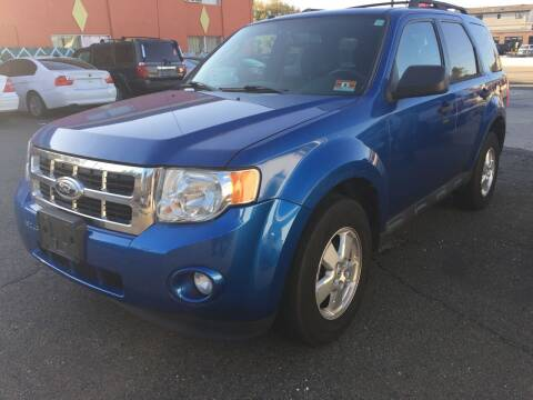 2012 Ford Escape for sale at MFT Auction in Lodi NJ