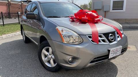 2012 Nissan Rogue for sale at Speedway Motors in Paterson NJ