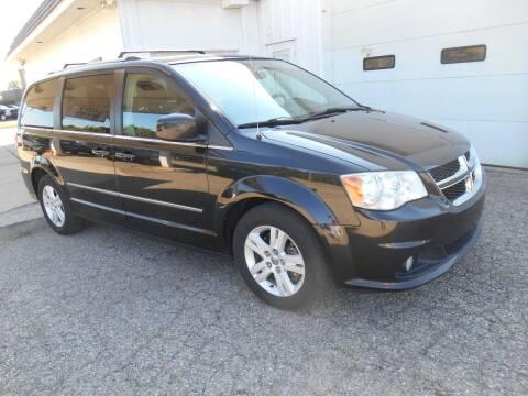 2014 Dodge Grand Caravan for sale at Unity Motors LLC in Jenison MI