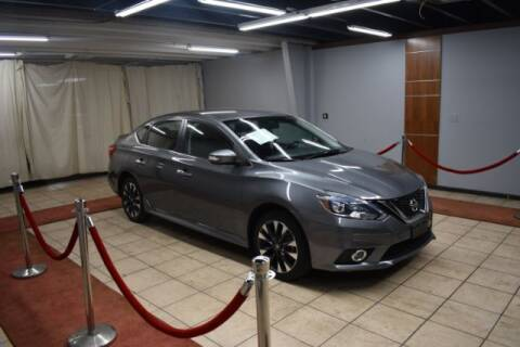 2017 Nissan Sentra for sale at Adams Auto Group Inc. in Charlotte NC