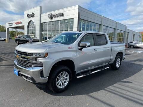 2019 Chevrolet Silverado 1500 for sale at Ron's Automotive in Manchester MD