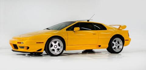 1999 Lotus Esprit for sale at Houston Auto Credit in Houston TX