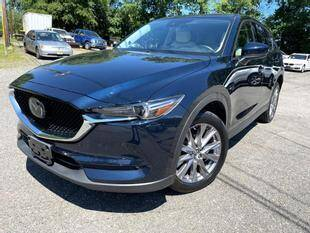 2019 Mazda CX-5 for sale at Rockland Automall - Rockland Motors in West Nyack NY