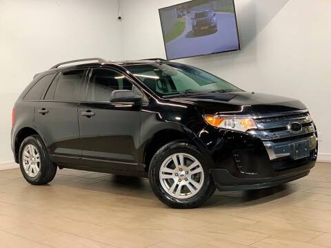 2012 Ford Edge for sale at Texas Prime Motors in Houston TX