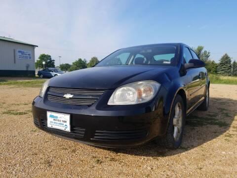 2009 Chevrolet Cobalt for sale at Allen Auto & Tire in Britt IA