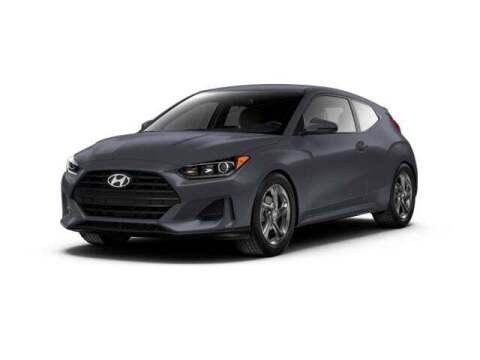 2019 Hyundai Veloster for sale at Shults Hyundai in Lakewood NY