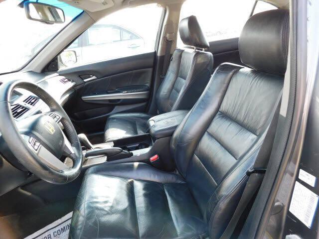 2008 Honda Accord EX-L 4dr Sedan 5A - Madison TN