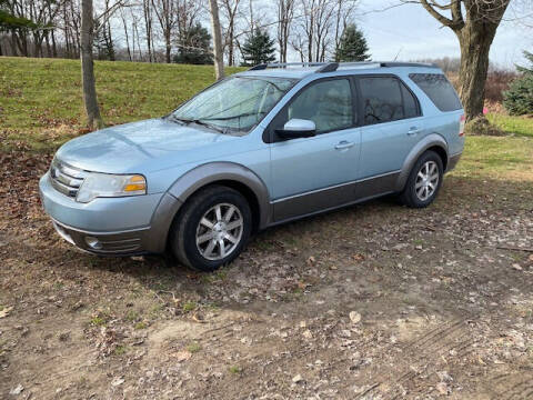 2008 Ford Taurus X for sale at Dave's Auto & Truck in Campbellsport WI