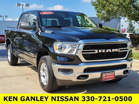 2019 RAM Ram Pickup 1500 for sale at Ken Ganley Nissan in Medina OH