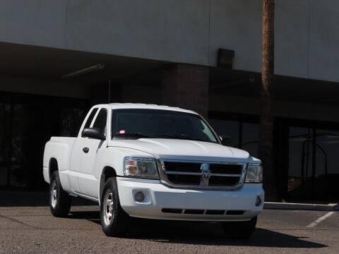 2010 Dodge Dakota for sale at Jay Auto Sales in Tucson AZ