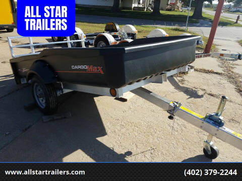 2020 FLOE CM-8-57 for sale at ALL STAR TRAILERS Utilities in , NE