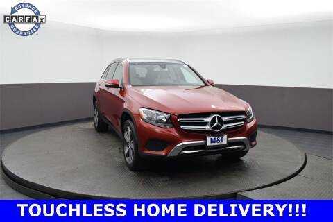 2017 Mercedes-Benz GLC for sale at M & I Imports in Highland Park IL