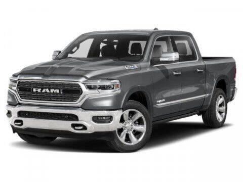 2022 RAM Ram Pickup 1500 for sale at SCOTT EVANS CHRYSLER DODGE in Carrollton GA