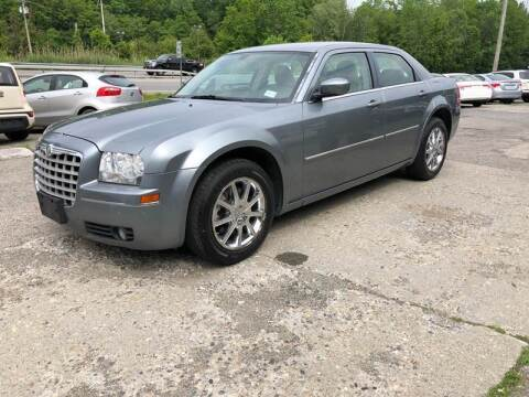 2007 Chrysler 300 for sale at Rooney Motors in Pawling NY