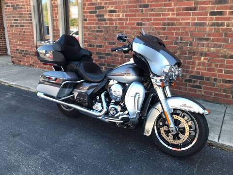 2014 Harley Davidson FLHTK Electra Glide for sale at Riverview Auto Brokers in Des Plaines IL