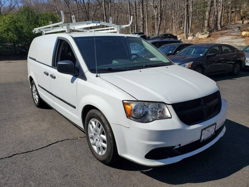 2014 RAM C/V for sale at Ramsey Corp. in West Milford NJ