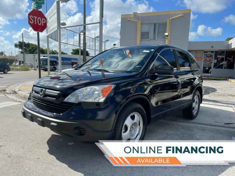 2009 Honda CR-V for sale at Global Auto Sales USA in Miami FL
