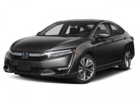 2021 Honda Clarity Plug-In Hybrid for sale at APPLE HONDA in Riverhead NY