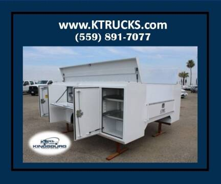 2020 CTEC 104-43-VFT-95 for sale at Kingsburg Truck Center in Kingsburg CA