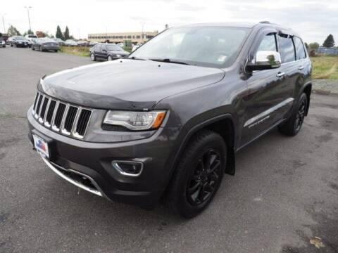 2014 Jeep Grand Cherokee for sale at Karmart in Burlington WA