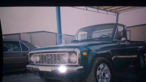 1976 Mazda Rotary for sale at Classic Car Deals in Cadillac MI