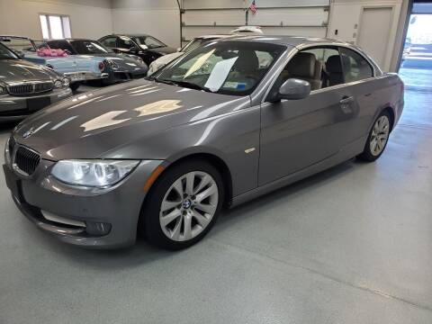 2013 BMW 3 Series for sale at Towne Auto Sales in Kearny NJ