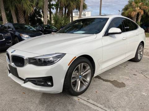 2018 BMW 3 Series for sale at Florida Fine Cars - West Palm Beach in West Palm Beach FL