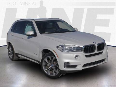 2016 BMW X5 for sale at John Hine Temecula in Temecula CA