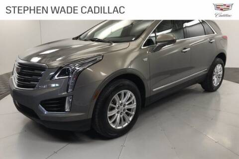 2018 Cadillac XT5 for sale at Stephen Wade Pre-Owned Supercenter in Saint George UT