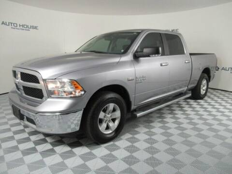 2020 RAM Ram Pickup 1500 Classic for sale at Autos by Jeff Tempe in Tempe AZ