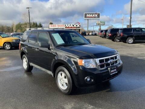 2011 Ford Escape for sale at Maxx Autos Plus in Puyallup WA