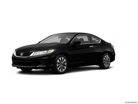 2013 Honda Accord for sale at SULLIVAN MOTOR COMPANY INC. in Mesa AZ