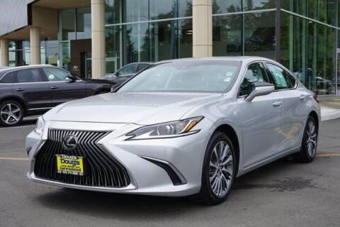 2019 Lexus ES 350 for sale at Jeremy Sells Hyundai in Edmonds WA