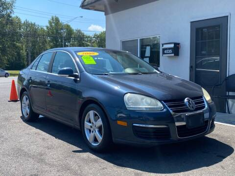 2008 Volkswagen Jetta for sale at Vantage Auto Group in Tinton Falls NJ