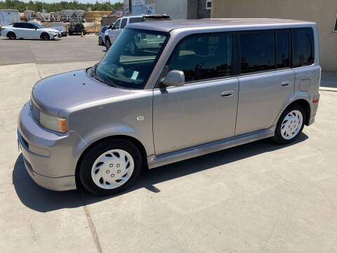 2006 Scion xB for sale at CONTINENTAL AUTO EXCHANGE in Lemoore CA