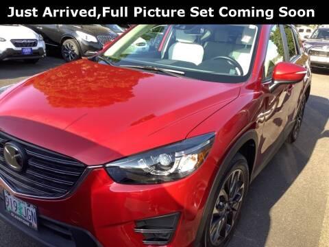 2016 Mazda CX-5 for sale at Royal Moore Custom Finance in Hillsboro OR